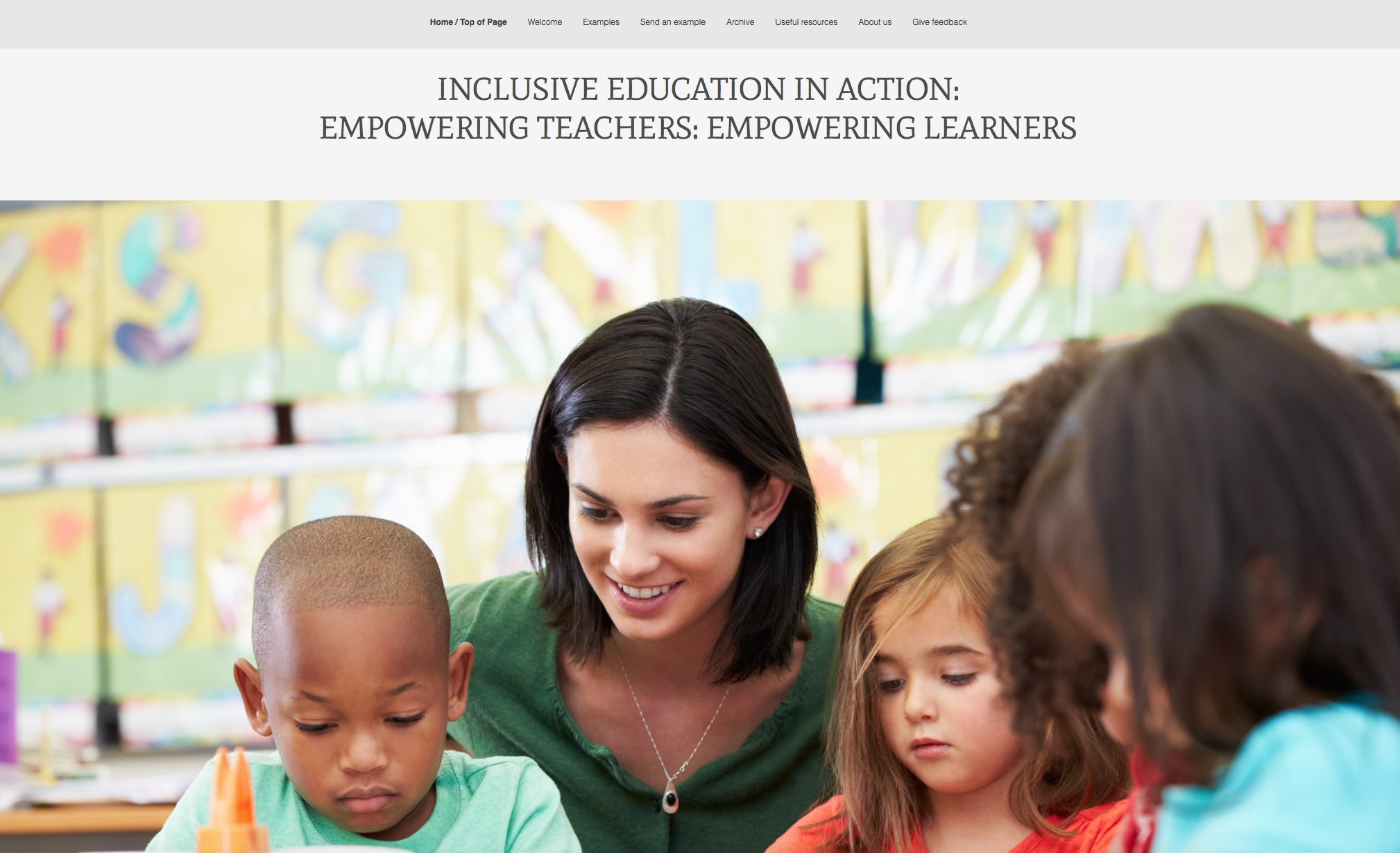 additional support needs and inclusion in education This act introduced the concept of additional support needs and  needs is linked to the policy of inclusion is general  education for pupils with additional .