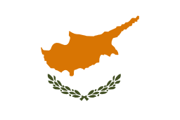 flag for Cyprus