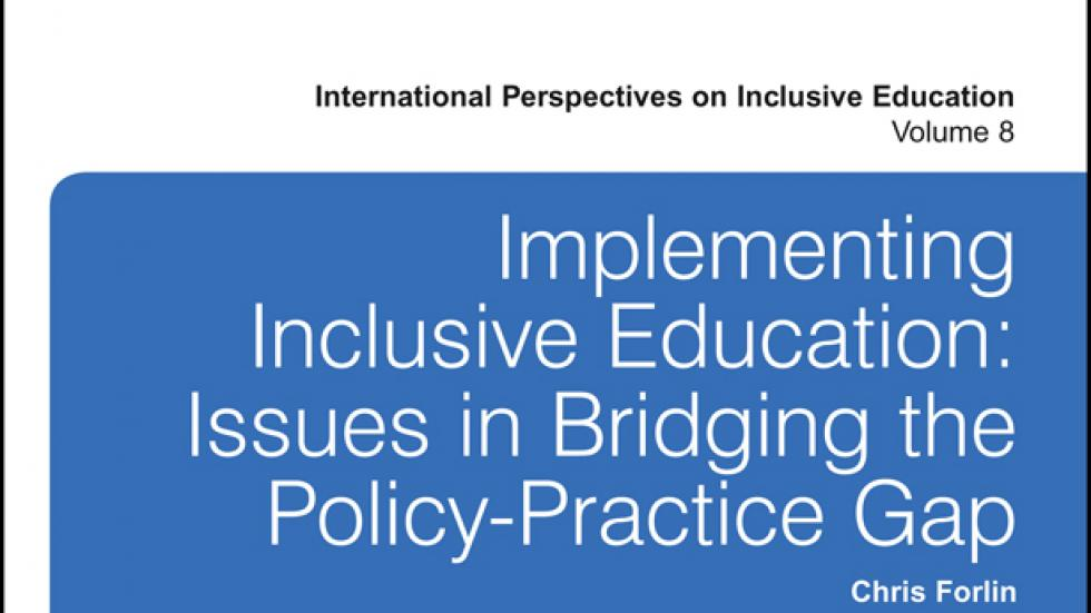 Empowering Schools. Evidence-informed policies for quality education