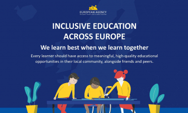 Inclusive Education Across Europe preview