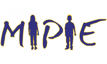 logo for the Mapping the Implementation of Policy for Inclusive Education flyers