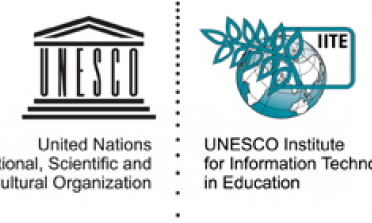 unesco logo to represent the ICTs in Education for People with Disabilities – Review of Innovative Practice report