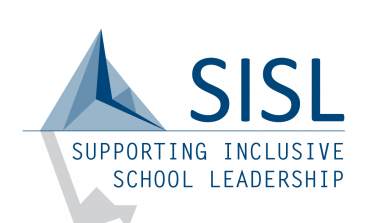 Supporting Inclusive School Leadership project logo