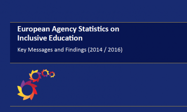 Cover of the EASIE Key Messages and Findings report