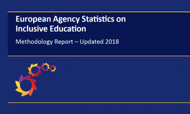cover of the EASIE Methodology Report 2018