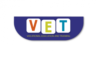 logo for the Participation of Learners with Special Educational Needs and/or Disabilities in Vocational Education and Training Policy Brief