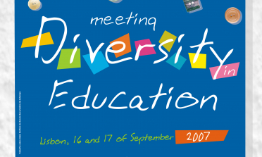 poster for the Young People's Views on Inclusive Education event