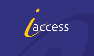 cover of the Accessible Information for Lifelong Learning (i-access) Recommendations flyers