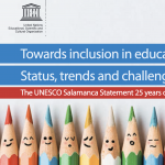 Cover of the new UNESCO report