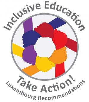 Take Action! logo