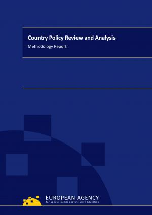 cover of the Country Policy Review and Analysis Methodology Report