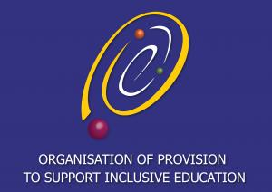 cover of the Organisation of Provision to Support Inclusive Education Summary Report