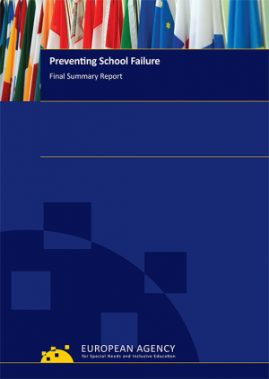 Cover of the PSF Final Summary Report