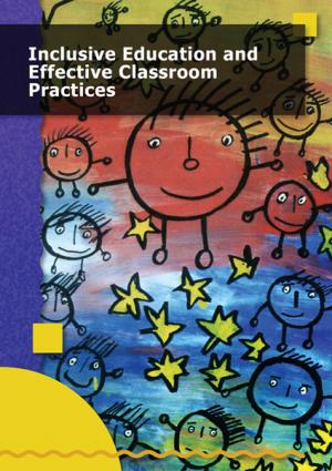 cover of the Inclusive Education and Effective Classroom Practice report