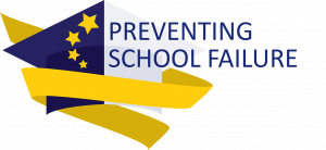 Preventing School Failure (PSF) logo